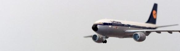 Nettes Geschenk eines Lesers: Ein Titelbild, das dem aktuellen Zustand der Lufthansa besser entspricht.