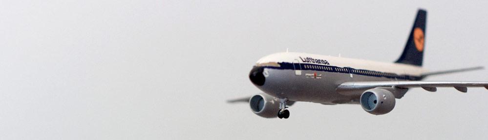 Alternative zu meiner A380